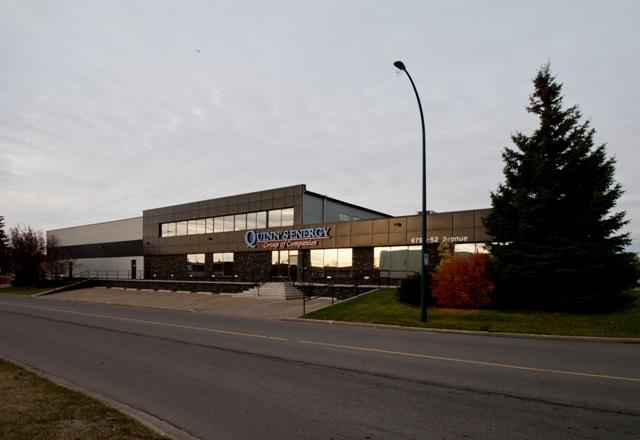 Capital Dodge Edmonton >> Project Gallery - Camdon ConstructionCamdon Construction